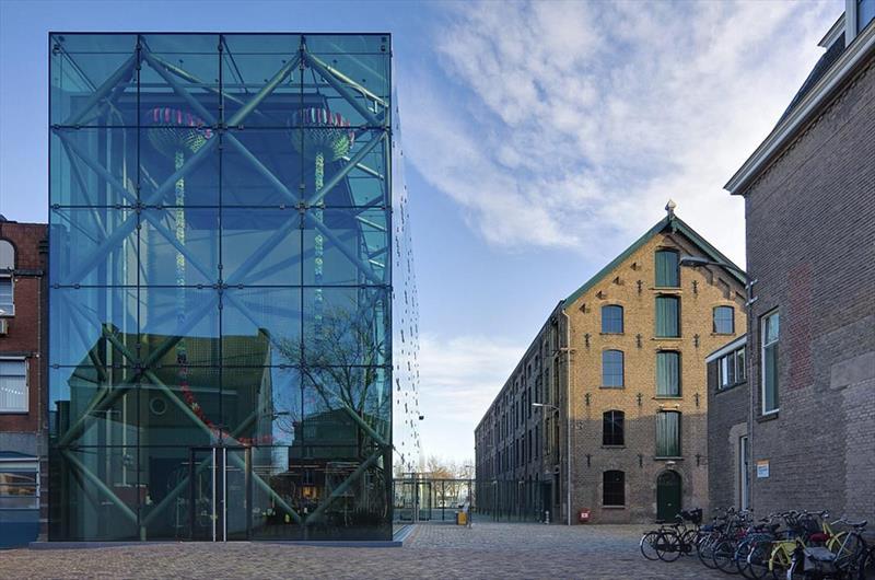 Vakantiehuis te koop Noord-Brabant Heeswijk Dinther Laverdonk 5 Tilburg Textielmuseum