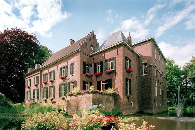 Vakantiehuis te koop Noord-Brabant Heeswijk Dinther Laverdonk 5 Geldrop Kasteel Geldrop