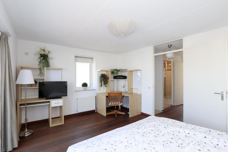 Vakantiehuis te koop Z.Holland Hellevoetsluis Nieuwe Zeedijk 1 K15 Park Cape Helius Slaapkamer 1