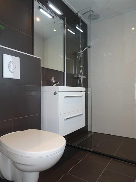 Vakantiehuis te koop in Hellevoetsluis badkamer