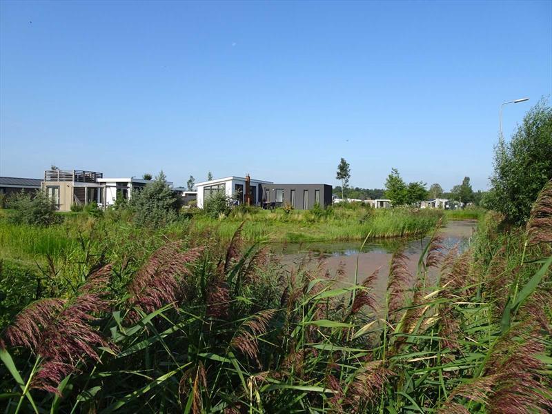 Vakantiehuis te koop in Hellevoetsluis park