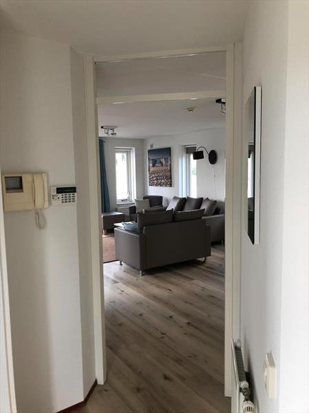Vakantiehuis te koop Z.Holland Hellevoetsluis Nieuwe Zeedijk 1 K43 Park Cape Helius Entree