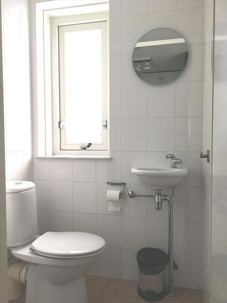Vakantiehuis te koop Z.Holland Hellevoetsluis Nieuwe Zeedijk 1 K43 Park Cape Helius Toilet