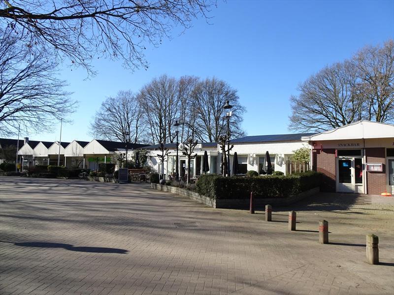 Vakantiehuis te koop Gelderland Heumen Vosseneindseweg 46 K233 Park Heumense Bos