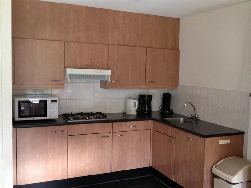 Vakantiehuis te koop Drenthe Hooghalen H.v. Halenweg 2 K57 Park Het Grote Zand Keuken