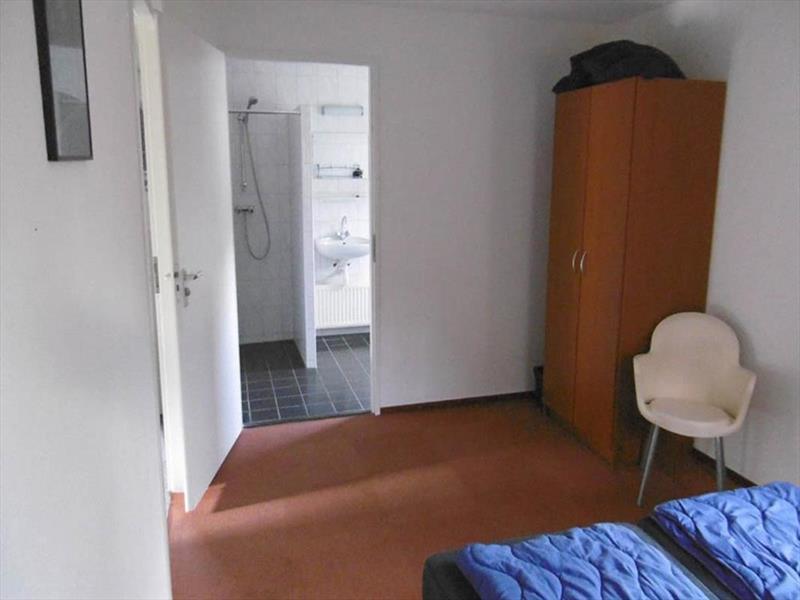 Vakantiehuis te koop Drenthe Hooghalen H.v. Halenweg 2 K57 Park Het Grote Zand Slaapkamer
