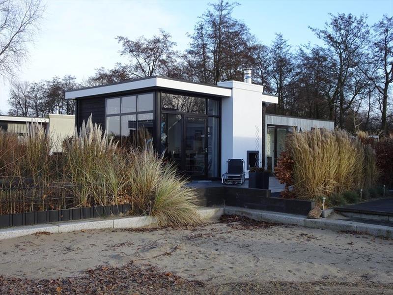 vakantiewoning Hulshorst