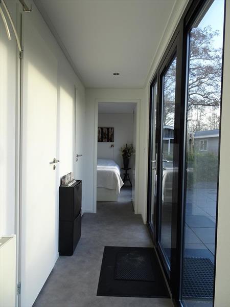 Vakantiehuis te koop in Hulshorst hal