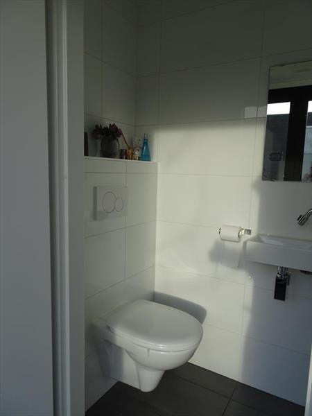 Vakantiehuis te koop in Hulshorst toilet