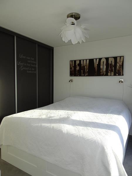 Vakantiehuis te koop in Hulshorst slaapkamer