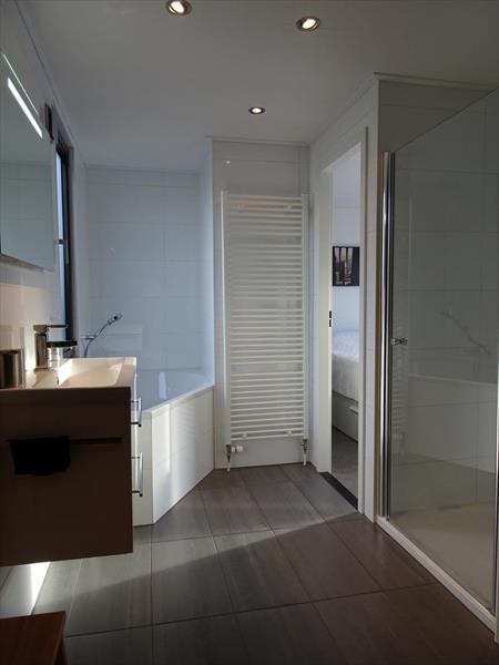 Vakantiehuis te koop in Hulshorst badkamer
