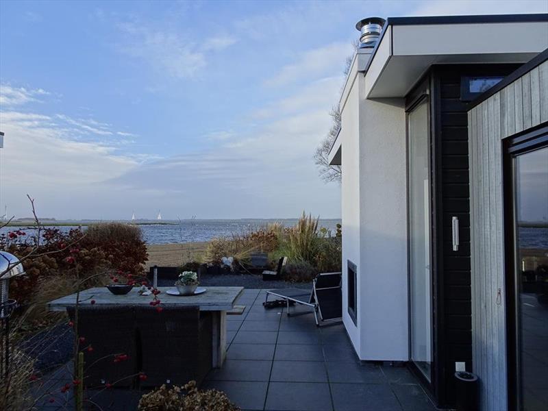 Vakantiehuis te koop in Hulshorst uitzicht