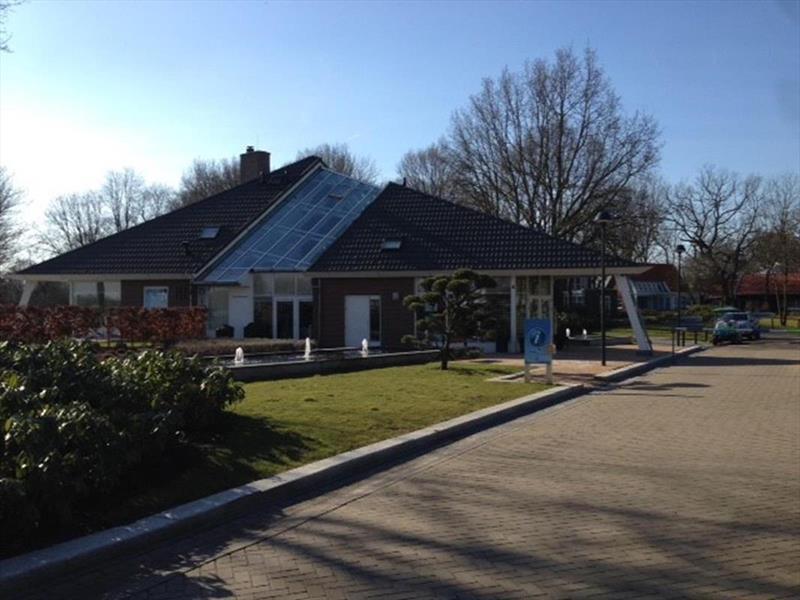 Vakantiehuis te koop in Hulshorst Op het park