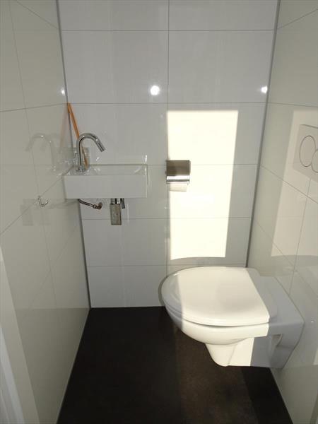 Vakantiehuis te koop Gelderland Hulshorst Varelseweg 211 Hulst16 Park Bad Hoophuizen Toilet