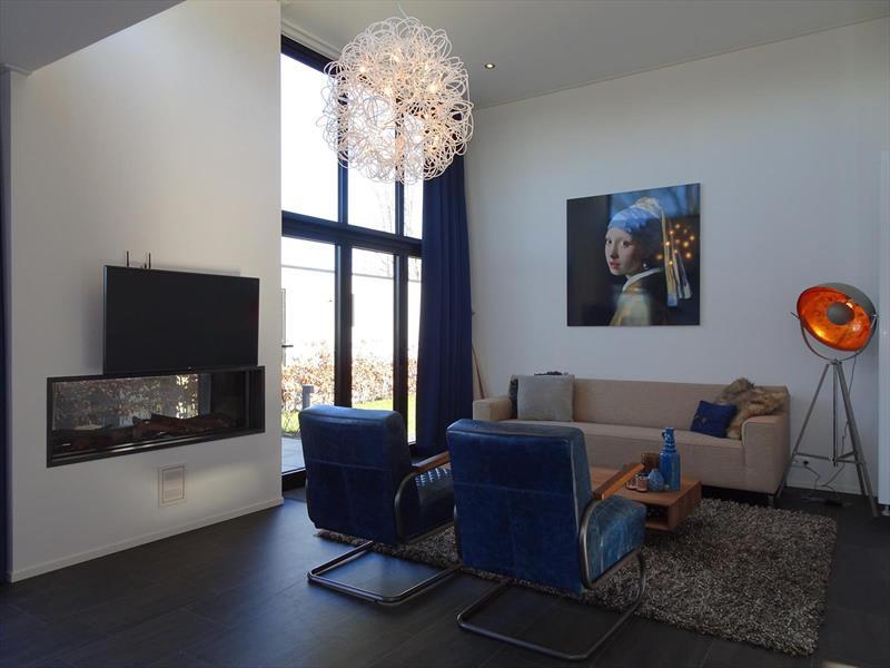 Vakantiehuis te koop Gelderland Hulshorst Varelseweg 211 Hulst16 Park Bad Hoophuizen Woonkamer