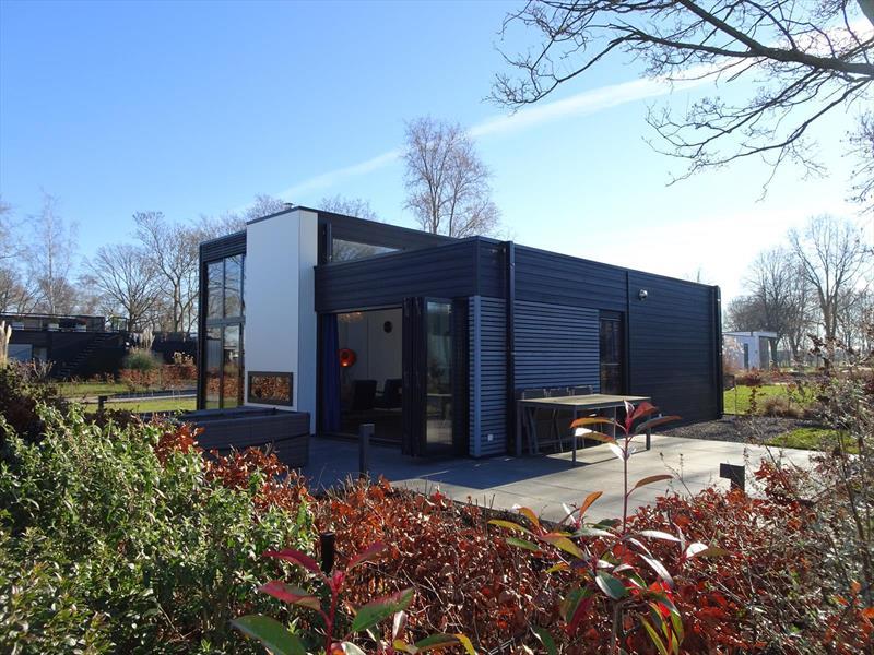Vakantiehuis te koop Gelderland Hulshorst Varelseweg 211 Hulst16 Park Bad Hoophuizen Tuin