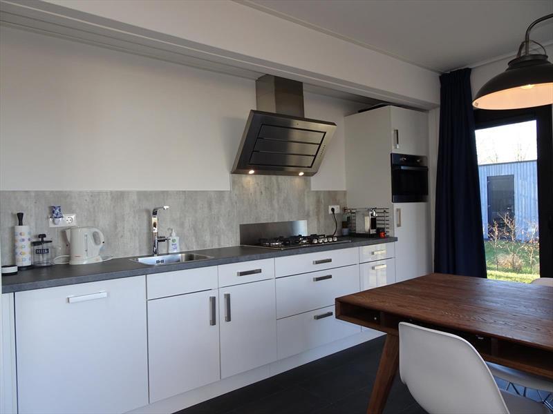 Vakantiehuis te koop Gelderland Hulshorst Varelseweg 211 Hulst16 Park Bad Hoophuizen Keuken