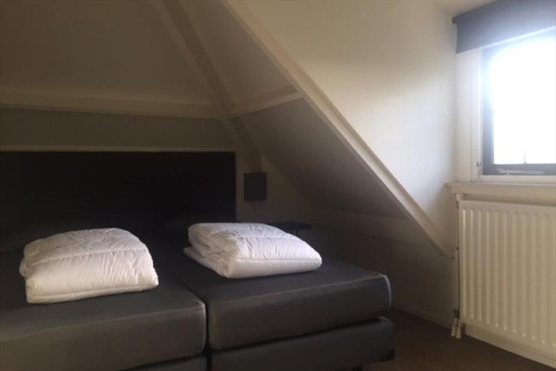 Vakantiehuis te koop bij het strand slaapkamer 2
