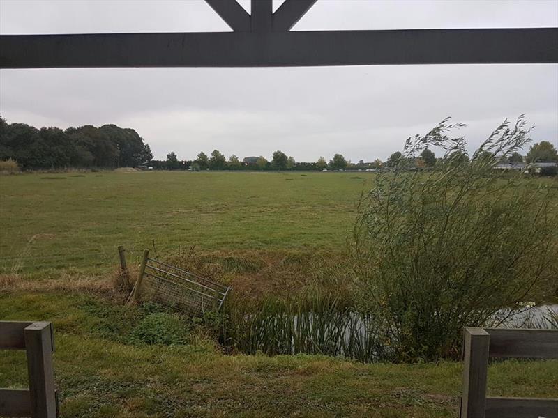 Vakantiehuis te koop Gelderland Kesteren Hoge Dijkseweg 40 K81 park Rijk van Batouwe Uitzicht