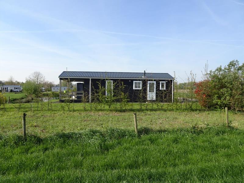 Vakantiehuis te koop Gelderland Kesteren Hoge Dijkseweg 40 K81 park Rijk van Batouwe