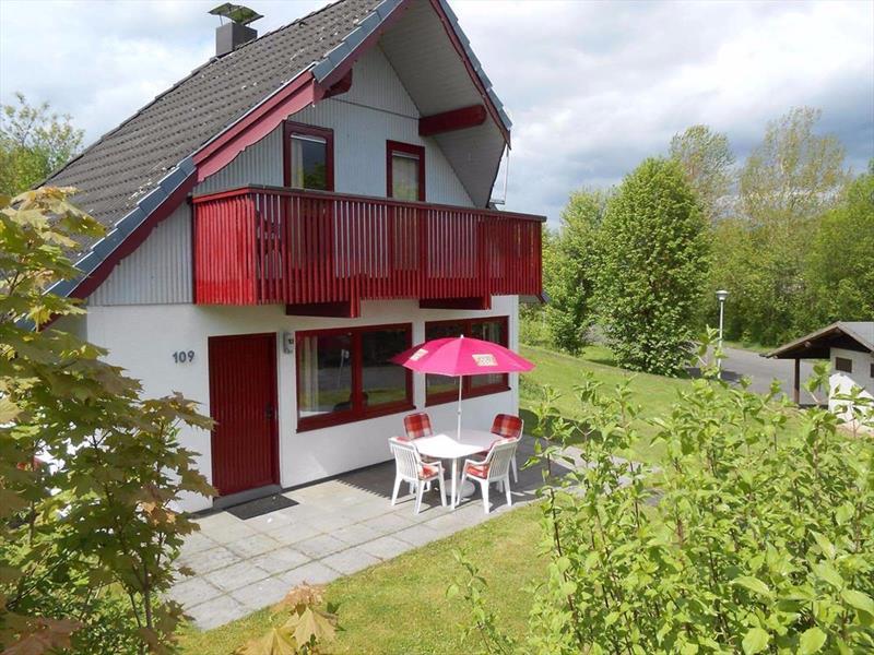 vakantiewoning Kirchheim