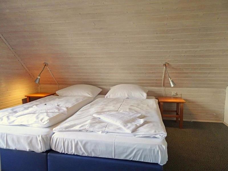 Vakantiehuis te koop Seepark Kirchheim slaapkamer 2