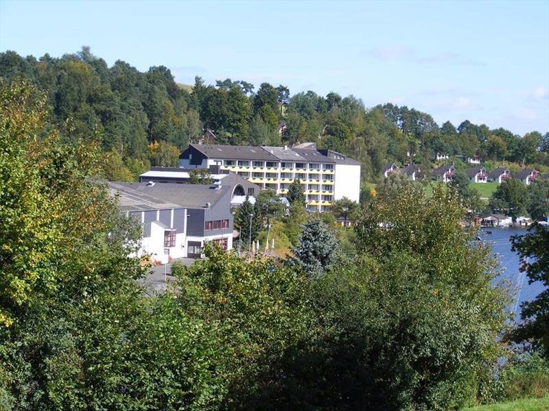 Vakantiehuis te koop Seepark Kirchheim  park