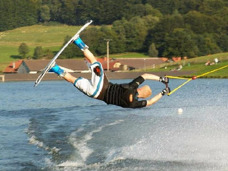 Vakantiehuis te koop Seepark Kirchheim waterski