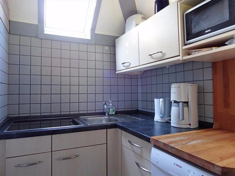 Vakantiehuis te koop Seepark Kirchheim keuken