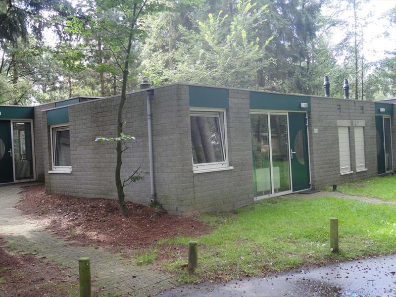 vakantiewoning Kootwijk