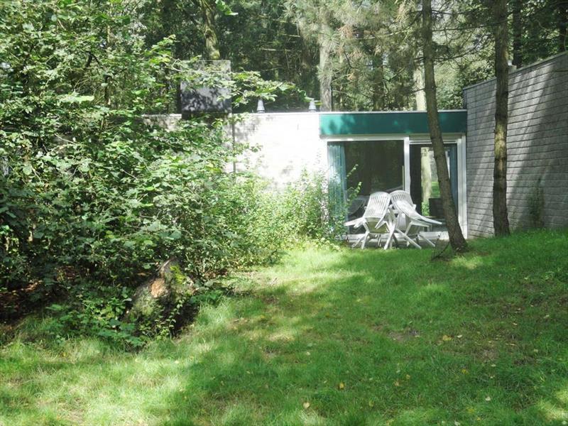 Vakantiehuis te koop Gelderland Kootwijk Kerkendelweg 30 K52 Park De Berkenhorst