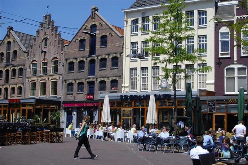 Vakantiehuis te koop Gelderland Kootwijk Kerkendelweg 30 K52 Park De Berkenhorst Arnhem Centrum