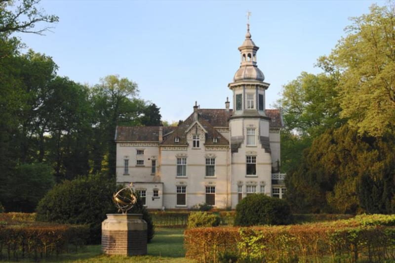 Vakantiehuis te koop Gelderland Kootwijk Kerkendelweg 30 K52 Park De Berkenhorst Putten Kasteel Groevenbeek