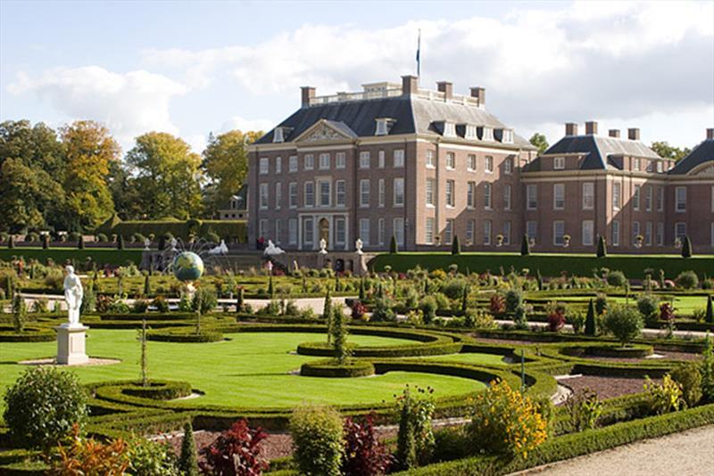 Vakantiehuis te koop Gelderland Kootwijk Kerkendelweg 30 K52 Park De Berkenhorst Apeldoorn Paleis Het Loo