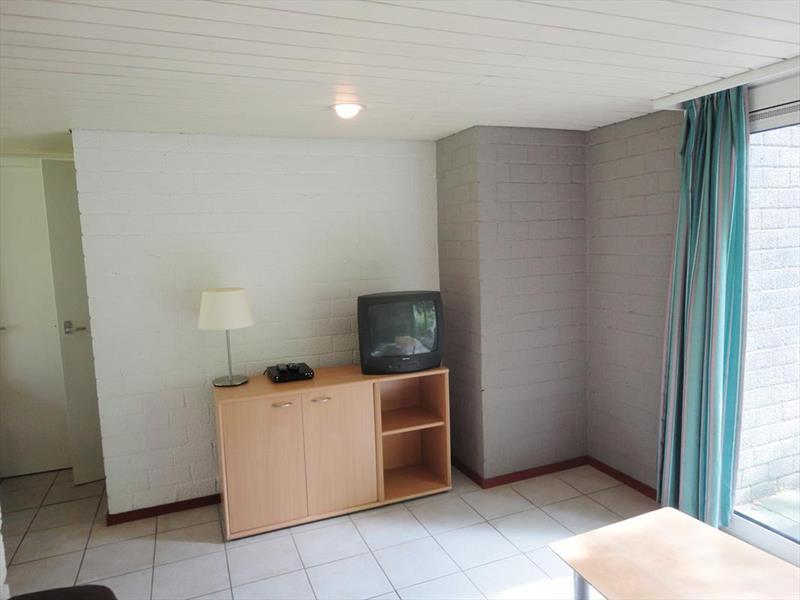 Vakantiehuis te koop Gelderland Kootwijk Kerkendelweg 30 K52 Park De Berkenhorst Woonkamer