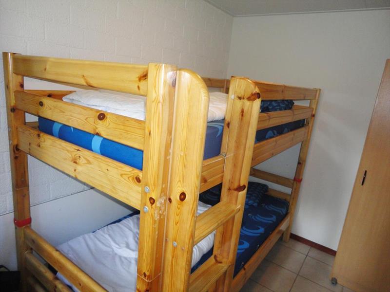Vakantiehuis te koop Gelderland Kootwijk Kerkendelweg 30 K52 Park De Berkenhorst Slaapkamer 2