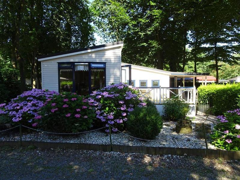 vakantiewoning Kraggenburg