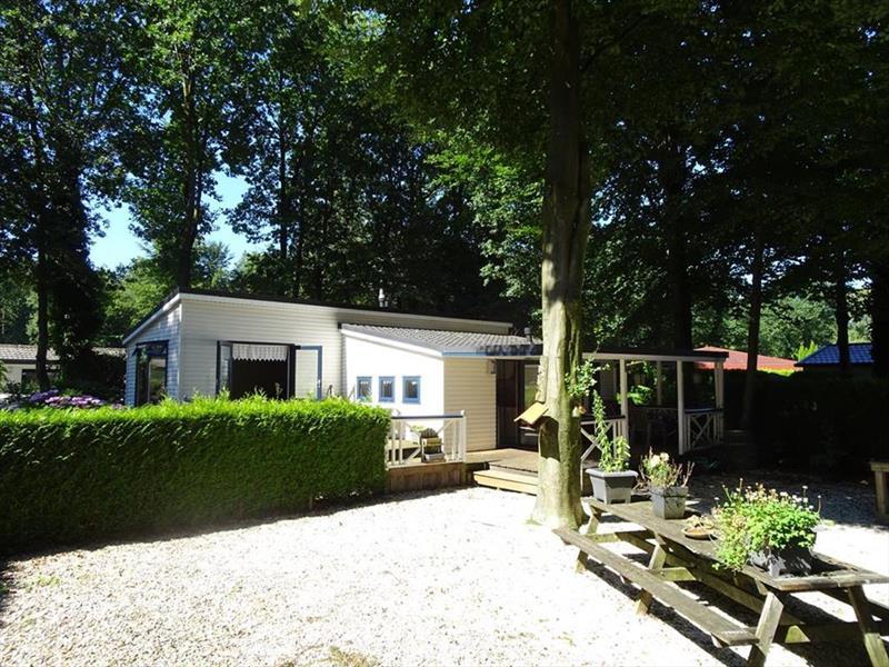 Vakantiehuis te koop Flevoland Kraggenburg Leemringweg 33 K S019 Park De Voorst Tuin
