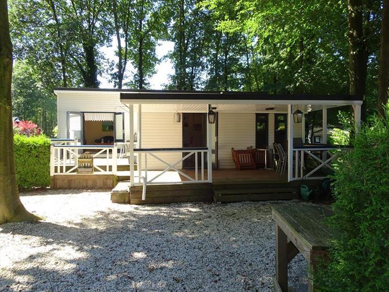 Vakantiehuis te koop Flevoland Kraggenburg Leemringweg 33 K S019 Park De Voorst