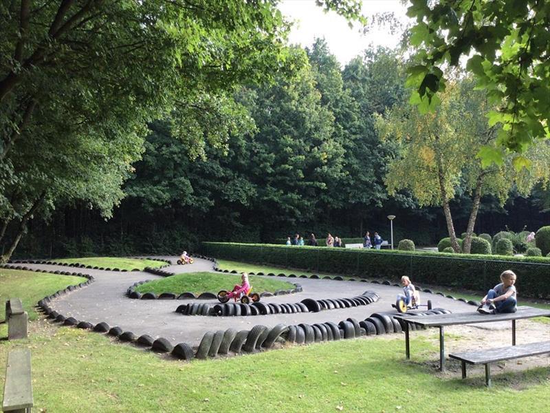 Vakantiehuis te koop Flevoland Kraggenburg Leemringweg 33 K S019 Park De Voorst Op het park