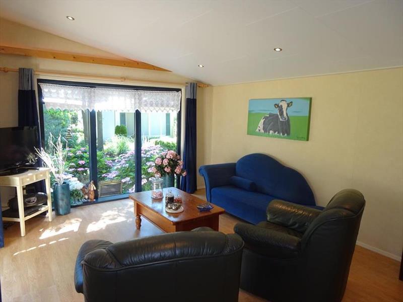 Vakantiehuis te koop Flevoland Kraggenburg Leemringweg 33 K S019 Park De Voorst Woonkamer
