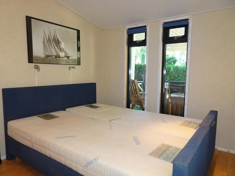 Vakantiehuis te koop Flevoland Kraggenburg Leemringweg 33 K S019 Park De Voorst Slaapkamer 1