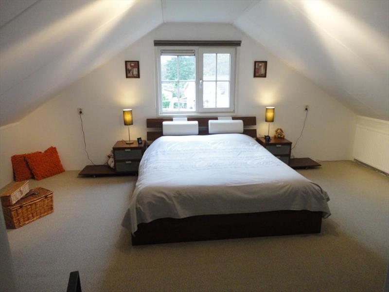 Vakantiehuis te koop Gelderland Lochem Ploegdijk 2 K15 Park Landgoed Ruighenrode Slaapkamer verdieping