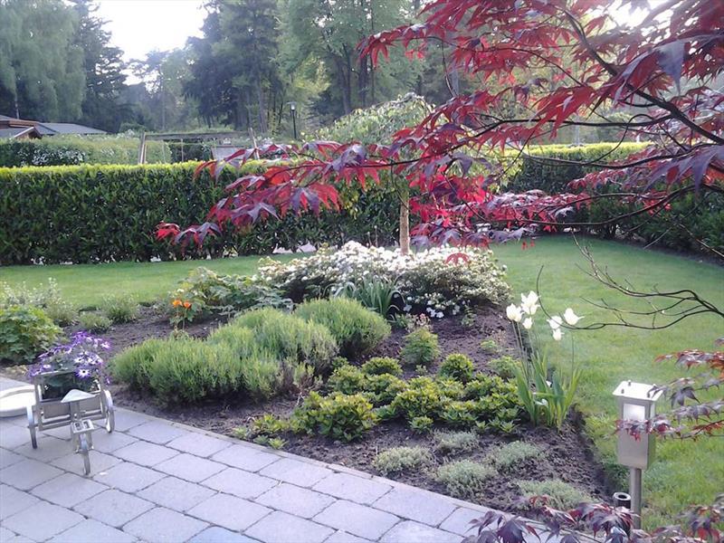 Vakantiehuis te koop Gelderland Lochem Ploegdijk 2 K15 Park Landgoed Ruighenrode Tuinhuisje