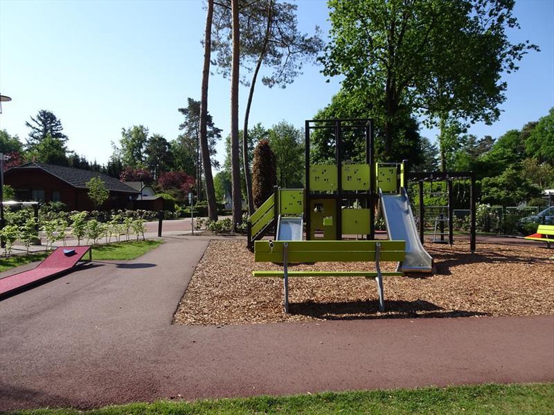 Vakantiehuis te koop Gelderland Lochem Ploegdijk 2 K15 Park Landgoed Ruighenrode Lochem Centrum