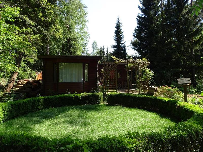 Vakantiehuis te koop Gelderland Lochem Ploegdijk 2 K312 Resort De Achterhoek Tuin