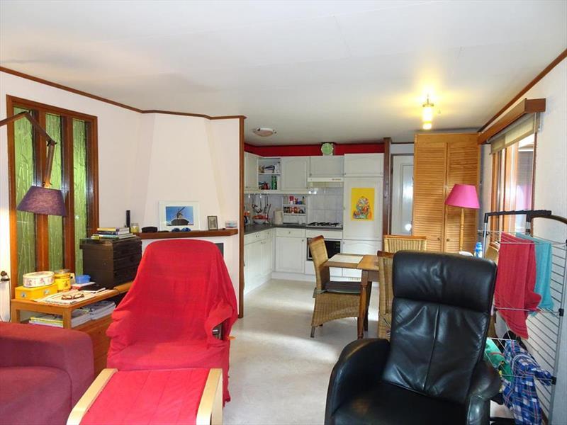 Vakantiehuis te koop Gelderland Lochem Ploegdijk 2 K312 Resort De Achterhoek Woonkamer