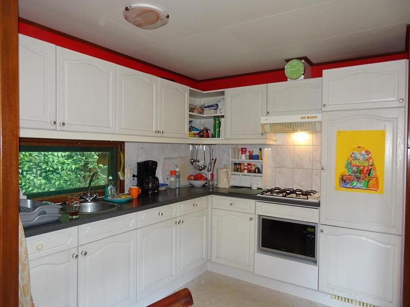 Vakantiehuis te koop Gelderland Lochem Ploegdijk 2 K312 Resort De Achterhoek Keuken