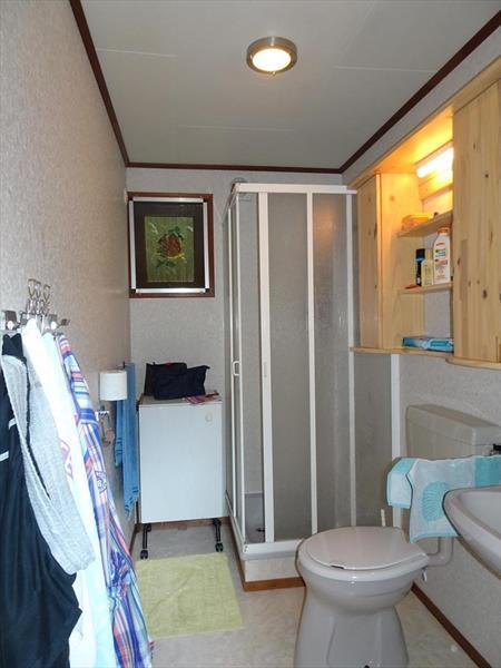 Vakantiehuis te koop Gelderland Lochem Ploegdijk 2 K312 Resort De Achterhoek Badkamer