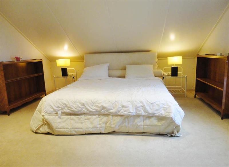 Vakantiehuis te koop Gelderland Lochem Ploegdijk 2 K277 Resort De Achterhoek Slaapkamer 2